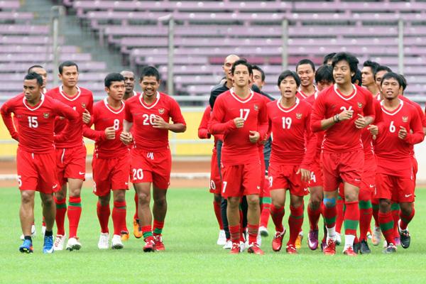 Sejarah Sepakbola Indonesia Berita Bola Terkini Info Liga